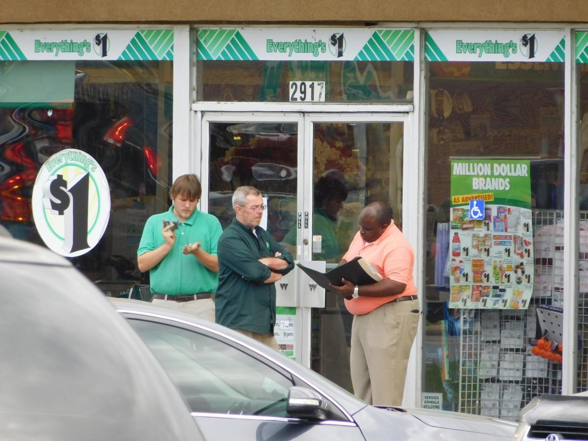 Cavenaugh Ford Jonesboro Arkansas >> Arrests made in Dollar Tree case – NEA Report